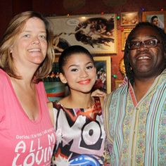 The ever-eloquent, queen of doing good Zendaya is shutting down ignorant bullies yet again…this t...