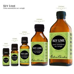 Despite our best intentions, stress and anxious thoughts can creep into our lives and begin to sour our happiness. Key Lime is an essential oil that helps us slow down and find a sense of harmony and