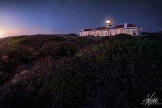 Magic Lighthouse by Enrico Fossati on 500px