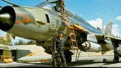 Sukhoi 17