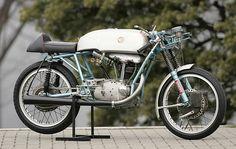 125 グランプリの画像 Ducati  PRL