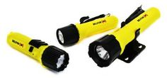 BELFOR Intrinsically Safe Flashlight  Price : $39.95 http://www.metrofulfillmenthouse.com/Belfor-BELFOR-Intrinsically-Safe-Flashlight/dp/B00EZ81SXG