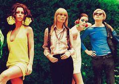 Ultraviolet,Andy Warhol & Nico