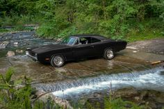 70 Dodge Charger
