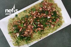 Avokado Ezmesi Tarifi nasıl yapılır? Avokado Ezmesi Tarifi'nin resimli anlatımı ve deneyenlerin fotoğrafları burada. Yazar: Nurseli Sönmez Grains, Mexican, Ethnic Recipes, Food, Health, Meal, Eten, Meals, Korn