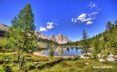 Le Vërt - Fanes - Dolomites - Italy - www.ladinia.it
