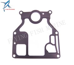 Boat Motor F15-00000014 Engine Gasket for Parsun 4-Stroke F15 F9.9 F13.5 Outboard Engine