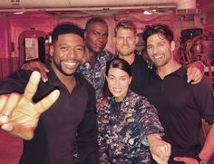 Behind the scenes of The Last Ship Netflix Series, Tv Series, The Journey Of Flower, Designated Survivor, George Lopez, Young & Hungry, Friend Birthday Quotes, Famous In Love, The Last Ship