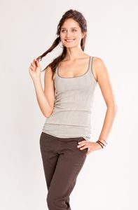 The Carve Montauk Tank is back in bold new colors. Use this tank top to layer under your favorite cardigan or summer sweater, or wear this tank top as a stand alone. The herringbone design on this tank top make it more than just a basic tank. Summer Sweaters, Fall 2015, Basic Tank Top, Carving, Tank Tops, Brown, How To Wear, Color, Collection