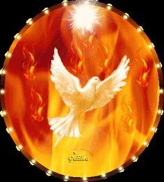 CRISTO minha CERTEZA: Dia da semana: Segunda-feira Dedicado ao: Espírito...