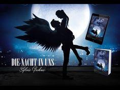 Buchtrailer eBook: http://amzn.to/1HdhONk Song zum Buch: https://youtu.be/r7PlRHVM9KM  http://www.sylviegrohne.com   #vampire #book #buch #darkvampireromance #romantasy #vampireromance #paranormalromance #reading #ebook #vampires #angels
