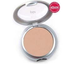 7. Pur Minerals 4-in-1 Pressed Mineral Makeup SPF 15