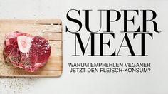 WARUM EMPFEHLEN VEGANER JETZT DEN FLEISCH-KONSUM? #supermeat #beyondmeat  #science #futuristic #food #diet #nutrition #eat #foodie #foods #essen #ernährung #gesund #healthy #healthyliving #healthylifestyle #eathealthy #gesundessen #vegan #veganism #veganismus #veganfood #veganesessen #veganfoodshare #vegans #veganer #plantbased #plantbaseddiet #vegandiet #vegetarian #earthling #govegan #bethechange #plantpowered