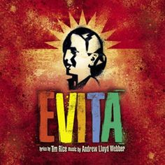 Evita Tickets! Buy Tickets to ANY Performance of Evita! CLICK HERE http://tickets.metrony.com   Broadway - Plays