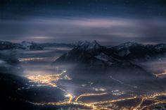 david_kaplan_landscape_town_night.jpg (666×441)