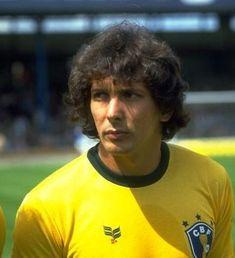Eder Aleixo de Assis - Brazil National Team