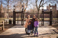 Universidad de Yale #conneticut. Enero 2015