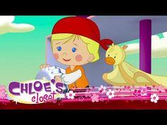 Chloe's Closet - Captain Fairytale | Full Episodes | Cartoons for Kids - YouTube Little Girl Names, Little Girls, Chloe's Closet, Security Blanket, Full Episodes, Cartoon Kids, Playing Dress Up, Fairytale, Best Friends