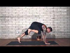 Yoga with Dylan Werner: Beginner Yoga Strength Fundamentals Class (Free!...