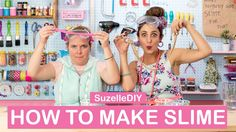 How to make slime glitter slime, how to make slime, diy slime, slime How To Make Glitter, How To Make Slime, Glue Crafts, Diy Crafts, Desk Organization Diy, Glitter Slime, Videos Tumblr, Parenting Articles, Slime Recipe
