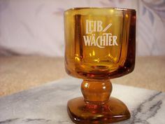 Amber Bar Ware Leib Wachter by ECCENTRICRON on Etsy