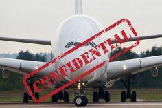 Companhias aéreas e aeronautas trabalham para que as viagens de avião sejam sempre seguras e confortáveis para os passageiros. E isso envolve manter alguns detalhes sobre os aviões e tripulantes em…