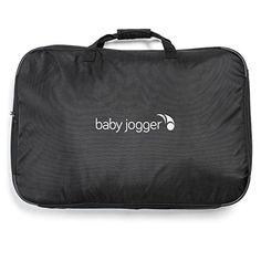 Baby Jogger City - Bolso mini/micro individual para cochecito