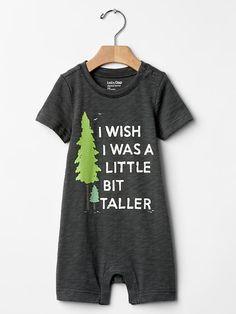 Mini tree short one-piece Product Image