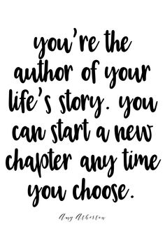 start a new chapter whenever you choose. @amybakeshealthy