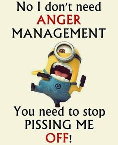 The minions are charming and attractive; They are hilarious. They make people laugh with their ridiculous actions. Now, there are millions of fans who love minions. Because of their funny answers to their boss and Minion Humour, Funny Minion Memes, Minions Quotes, Funny Texts, Funny Jokes, Minion Sayings, Hilarious Quotes, Epic Texts, Funny Minion Pictures