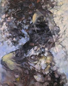 History of Art: Dorothea Tanning - Vorace Veracite 1956
