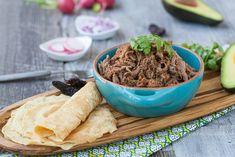 Chipotle Barbacoa Tacos Gluten Free & Paleo - Against All Grain Primal Recipes, Gluten Free Recipes, Mexican Food Recipes, Real Food Recipes, Healthy Recipes, Disney Recipes, Disney Food, Real Foods, Healthy Eats