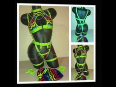 Dance Outfits, Sexy Outfits, Pole Dancing Clothes, Exotic Dance, Song Of Style, Rave Wear, Custom Made, Dancers, Youtube