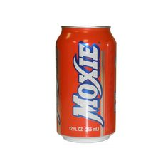 Moxie Original Elixir Soda in cans maintains the authentic Moxie flavor that has been enjoyed since 1884. Moxie Elixir was one of the first mass-produced soft drinks in the United States. This soda tr
