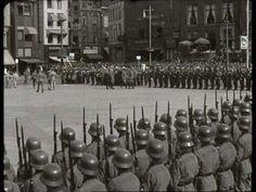 Nederland en de Tweede Wereldoorlog (deel 1) - YouTube