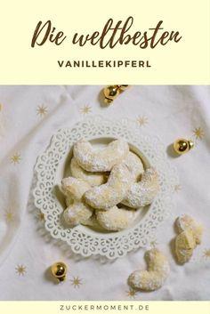 Ich liebe Vanille! Vanille passt doch eigentlich zu allem. In fast allen Rezepten, die ich gerne backe, kann ich nicht auf Vanille oder Vanillezucker verzichten und gerade der Geruch ist einfach herrlich. Gerade im Winter kommt Vanille in allen Varianten bei mir ganz groß raus. Mit der Mühle kann man ihn auf den Kakao mahlen, …