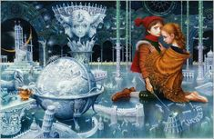 Vladislav Erko - The Snow Queen (10)