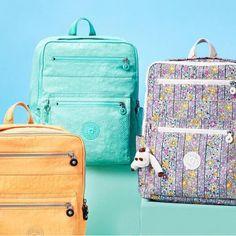 Kipling Bags - Google+ kipling #bags #fashion