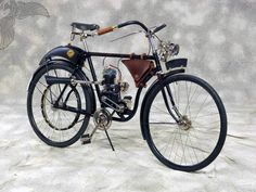 nimble - right | art deco motorcycling
