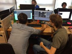 #gamedevelopment #game It's optimization day at Ocelot Society with the_f_key. #gamedev http://pic.twitter.com/SM98GhCKn5  Ocelot (OcelotSociety)   Game Dev Top (@GameDevLopMent) August 24 2016