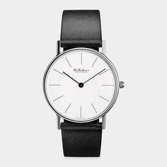 MINIMAL + CLASSIC: Lines Watch, Ole Mathiesen, 1962