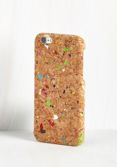 Corks for Me! iPhone 6/6S Case. Add some distinction to your iPhone by protecting it with this unique case. #multi #modcloth