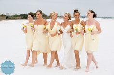 Siesta Key Beach Wedding