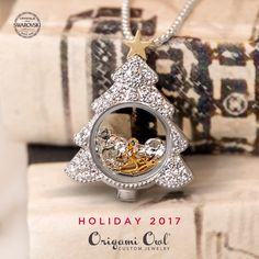 Origami Owl Holiday