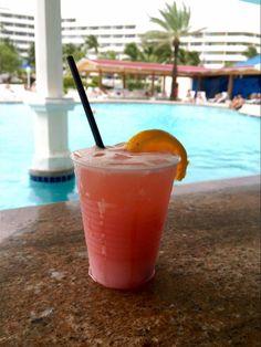 Sippin a Bahama Mama in the Bahamas