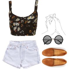 """""""Untitled #62"""" by xxcapsulexx on Polyvore"""