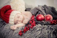 Baby Fotografie Weihnachten, Advent www.feschefotos.net