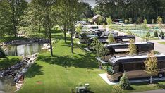 Why Camping Makes the Ultimate Family Vacation Camping Europe, Camping Places, Camping Gear, Camping Stuff, Camping Spots, Diy Camping, Campsite, Luxury Rv Resorts, Park Resorts