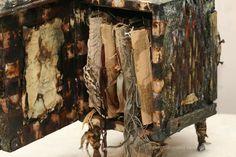 "Judy Wilkenfeld Visual Anthologies ""Esh"""