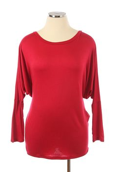 Red Hott Pinko at Personality Boutique